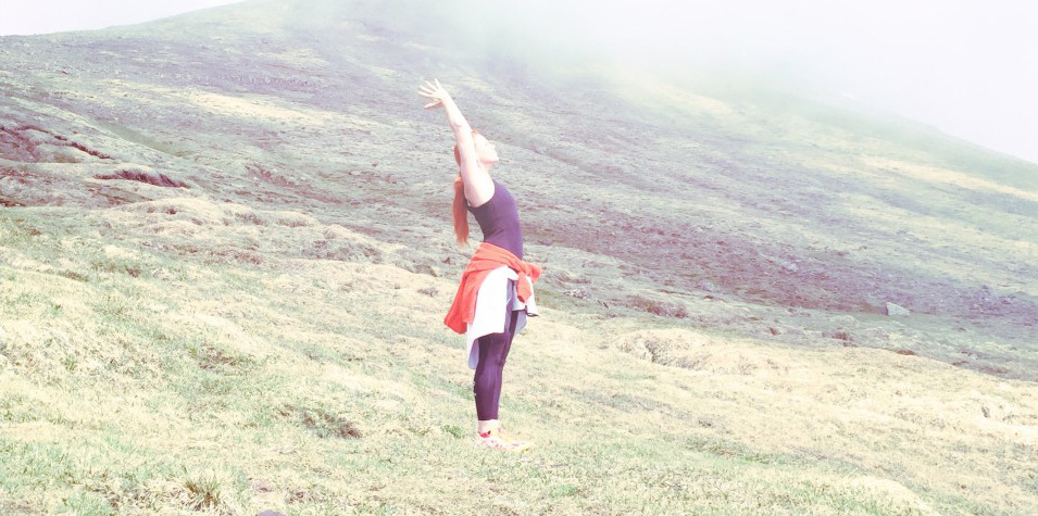 nybörjare yoga Mölnlycke Landvetter Hindås