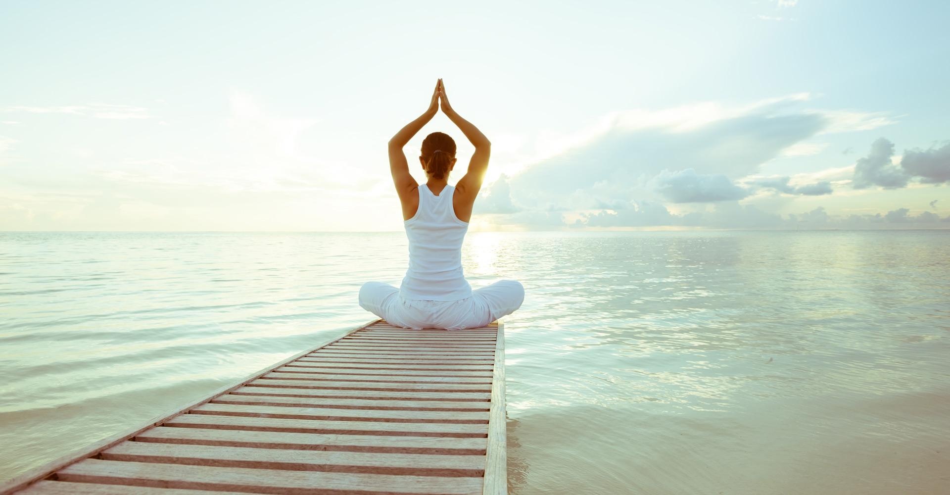 Om YogaByLink