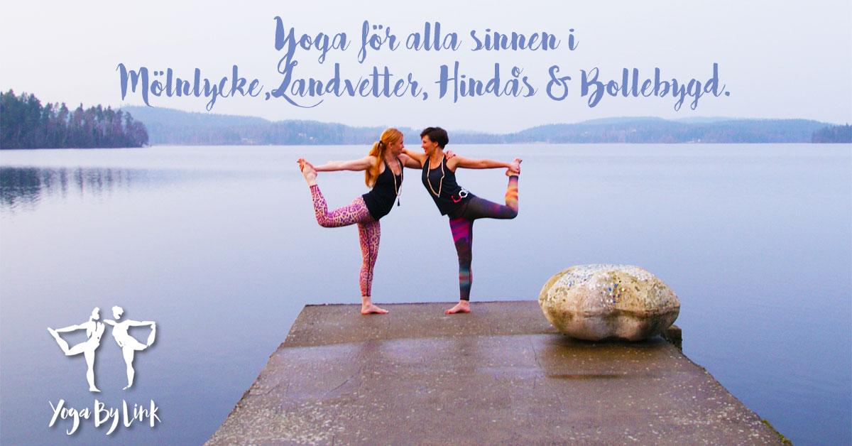 Kurserna - YogaByLink